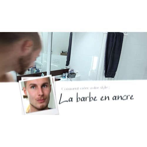 Multigroom series 3000 Tondeuse barbe de précision 4 en 1