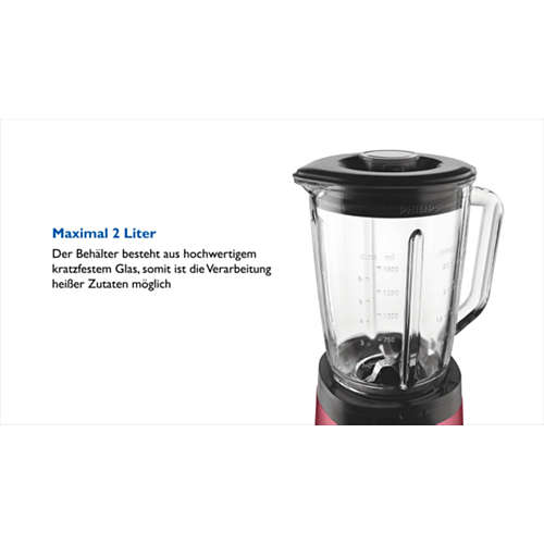 Avance Collection Standmixer