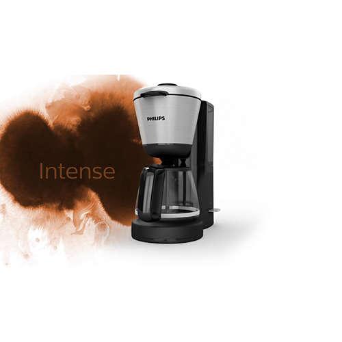 Intense Koffiezetapparaat