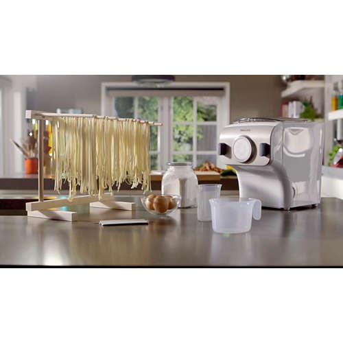 Premium collection Pastamachine