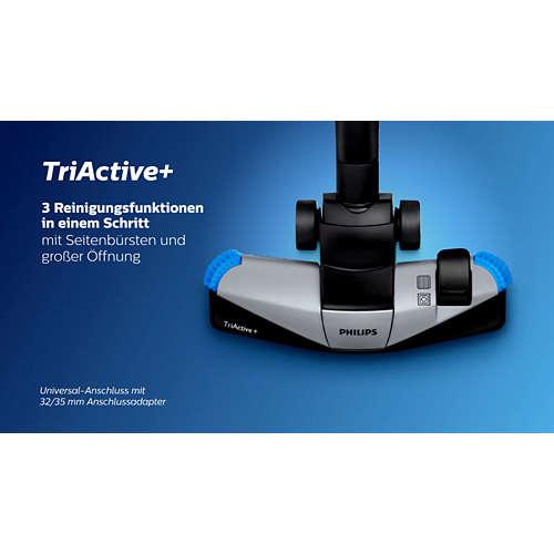 TriActive+-Multifunktionsdüse