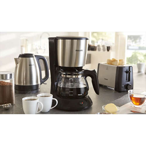 Daily Collection Kaffeemaschine
