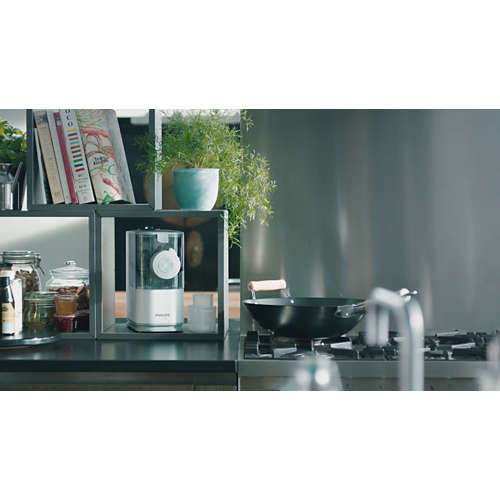 Viva Collection Pasta- og nudelmaskin