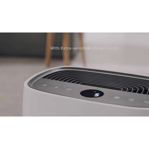 2000 series Air Cleaner