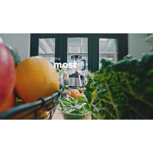 Avance Collection Vysokorychlostní mixér Innergizer