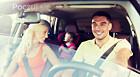 Czuj się bezpiecznie — prowadź bezpiecznie