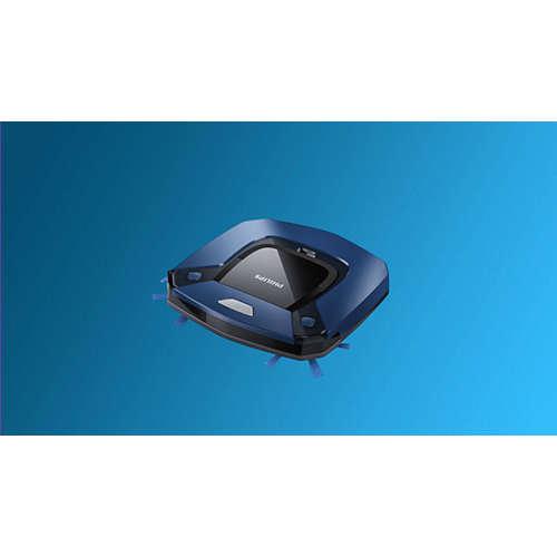 SmartPro Easy Saugroboter