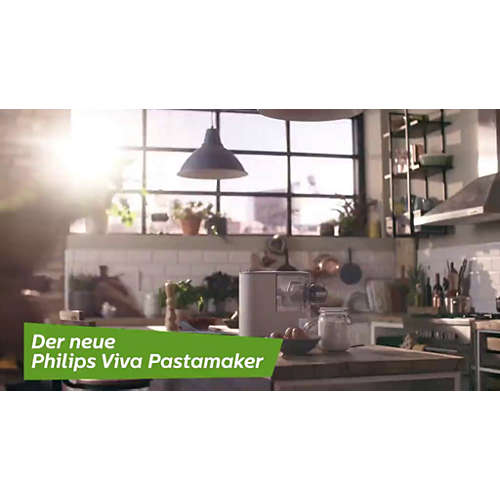 Viva Collection Pastamaker