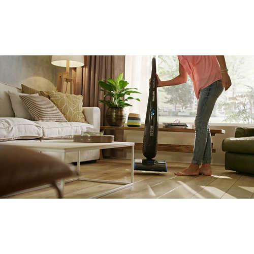k p 3 i 1 dammsuger moppar och torkar aquatrio pro fc7088 01 online philips shop. Black Bedroom Furniture Sets. Home Design Ideas