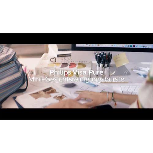 VisaPure Mini-Gesichtsreinigungsbürste