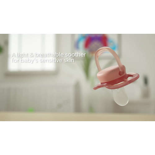 Avent succhietto ultra air