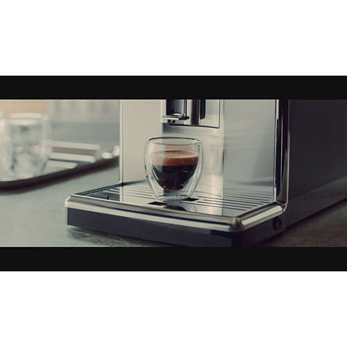 PicoBaristo Deluxe Automatický kávovar