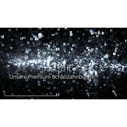 Sonicare DiamondClean Elektrische Schallzahnbürste