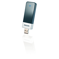 CCU7740N/00  Adaptateur USB sans fil