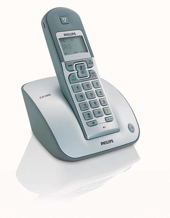 Störungsfrei und länger telefonieren