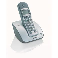 CD1301S/73  Cordless telephone