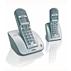 Безжичен телефон