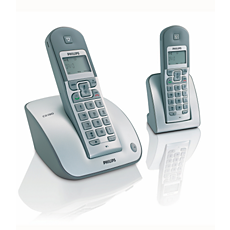 CD1302S/05  Telefone sem fios