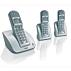 Bezdrôtový telefón