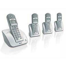 CD1304S/73 -    Cordless telephone