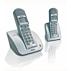 Telefonsvarer for trådløs telefon