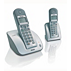 Philips Cordless phone answer machine CD1352S