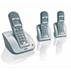 Záznamník bezdrôtového telefónu