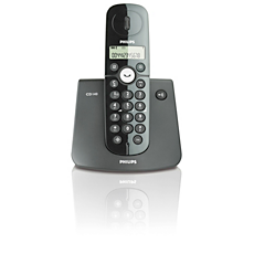 CD1401B/51 Perfect sound Cordless phone
