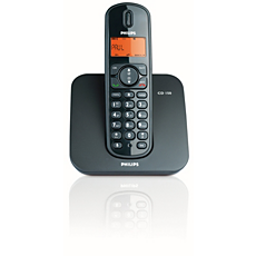 CD1501B/90 -    Cordless telephone