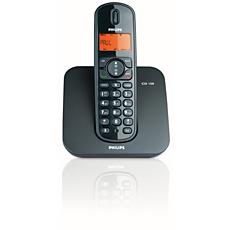 CD1501B/90  Cordless telephone