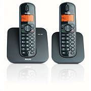 Perfect sound Cordless phone