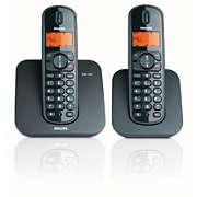 Perfect sound Bezdrátový telefon
