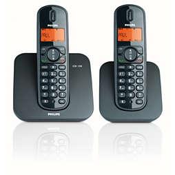 Perfect sound Vezeték nélküli telefon
