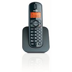 CD1550B/51 Perfect sound Дополнительная трубка для беспроводного телефона