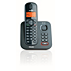 Perfect sound Schnurlostelefon mit Anrufbeantworter