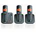 Perfect sound Téléphone sans fil avec répondeur