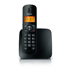 CD1801B/05 BeNear Cordless phone