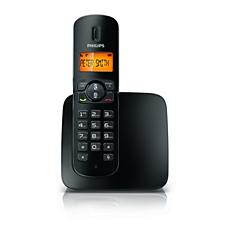 CD1801B/90 BeNear Cordless phone