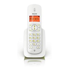 CD1801G/51 -   BeNear Беспроводной телефон