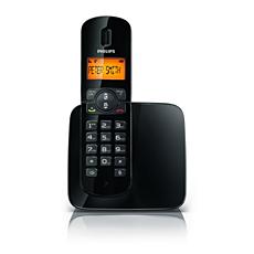 CD1811B/NL BeNear Draadloze telefoon