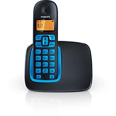 CD1901BB/90 BeNear Cordless phone