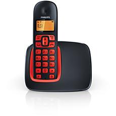 CD1901BR/51 -   BeNear Беспроводной телефон