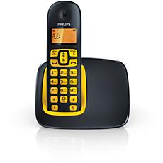 CD1901BY/51 -   BeNear Беспроводной телефон