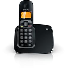 CD1901B/44 BeNear Cordless phone