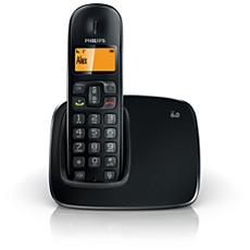 CD1911B/55 BeNear Teléfono inalámbrico