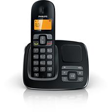 CD1951B/51 -   BeNear Беспроводной телефон с автоответчиком