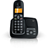 BeNear Teléfono inalámbrico con contestadora