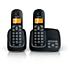 BeNear Draadloze telefoon met antwoordapparaat