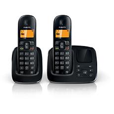 CD1962B/51 -   BeNear Беспроводной телефон