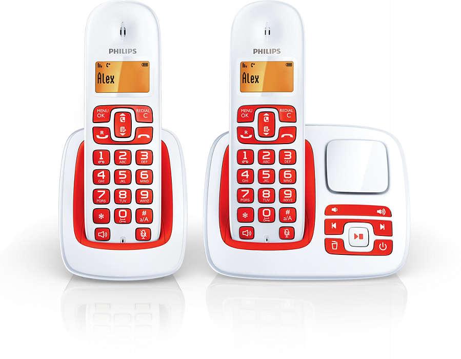 Ajoutez de la couleur à vos appels